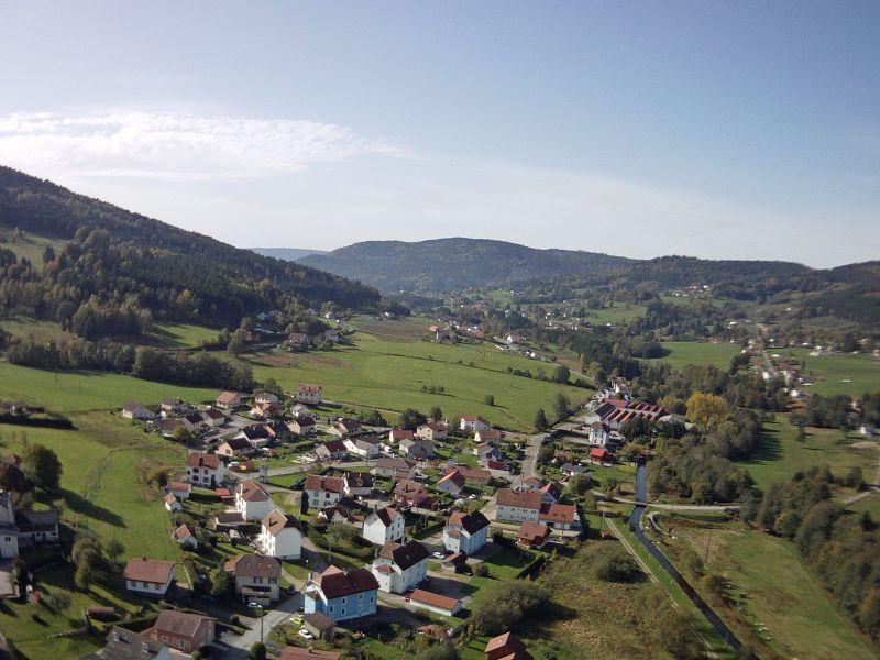 Vue à proximité Location Gite 89894 Gérardmer