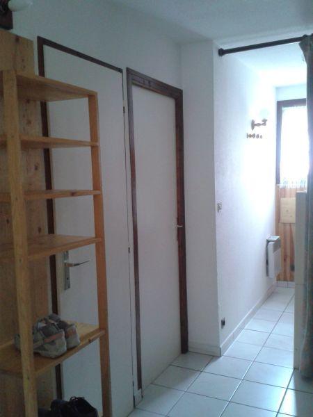 Entrée Location Appartement 91018 Morillon Grand Massif