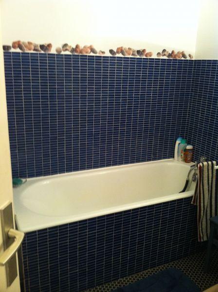 salle de bain Location Studio 91352 Hardelot