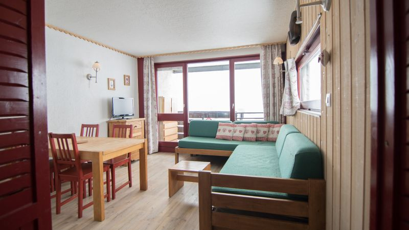 Location Appartement 91741 Tignes