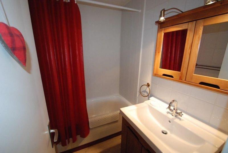 salle de bain Location Appartement 91741 Tignes