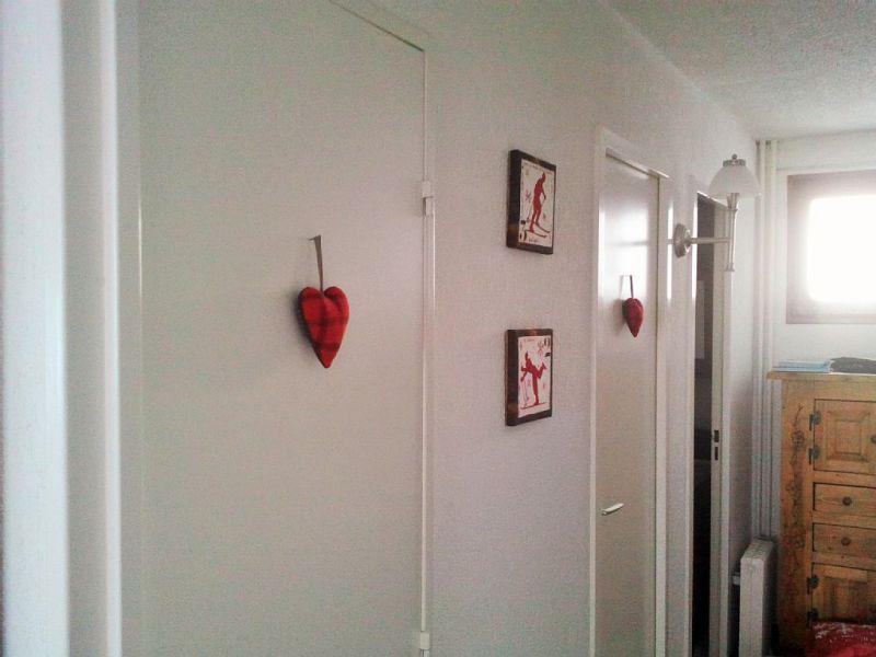 Couloir Location Appartement 91741 Tignes
