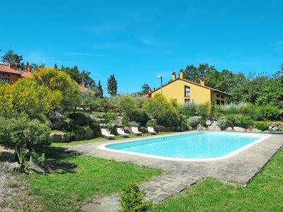 Location Appartement 92101 Gambassi Terme