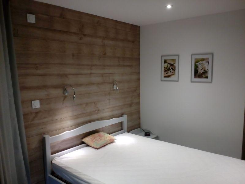 chambre Location Appartement 92150 Les Menuires