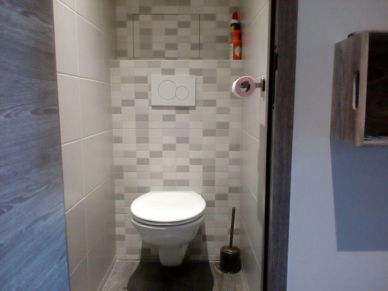 WC séparé Location Appartement 92150 Les Menuires