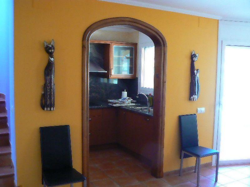 Salon Location Maison 92760 Cambrils