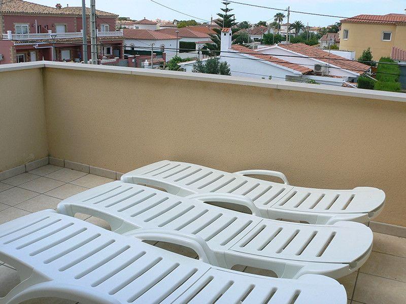 Terrasse 2 Location Maison 92760 Cambrils