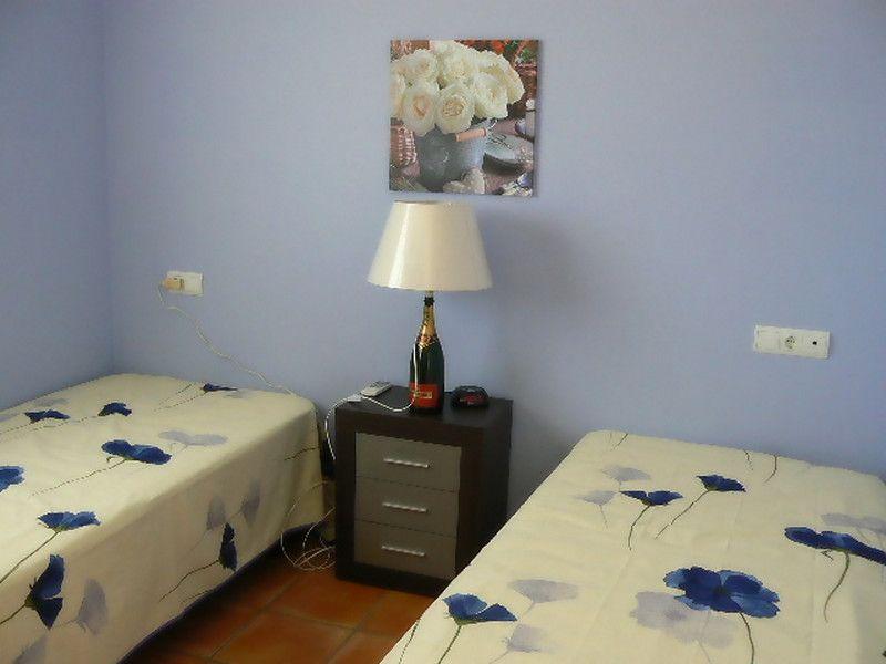 chambre 2 Location Maison 92760 Cambrils