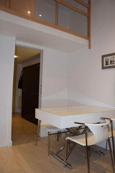 Vue autre Location Studio 93546 Wimereux