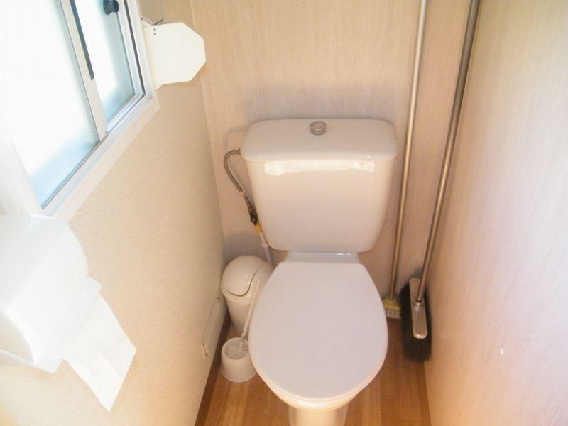 WC séparé Location Mobil-home 93639 Arcachon