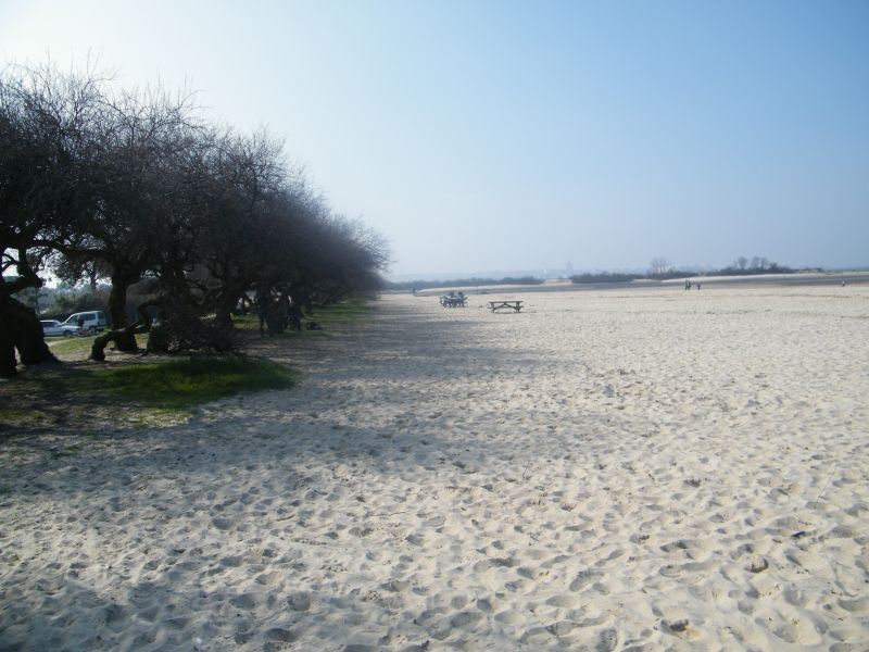 Plage Location Mobil-home 93639 Arcachon