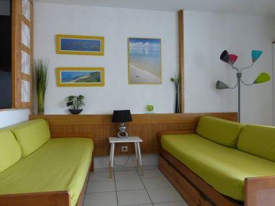 Séjour Location Studio 93702 Biarritz