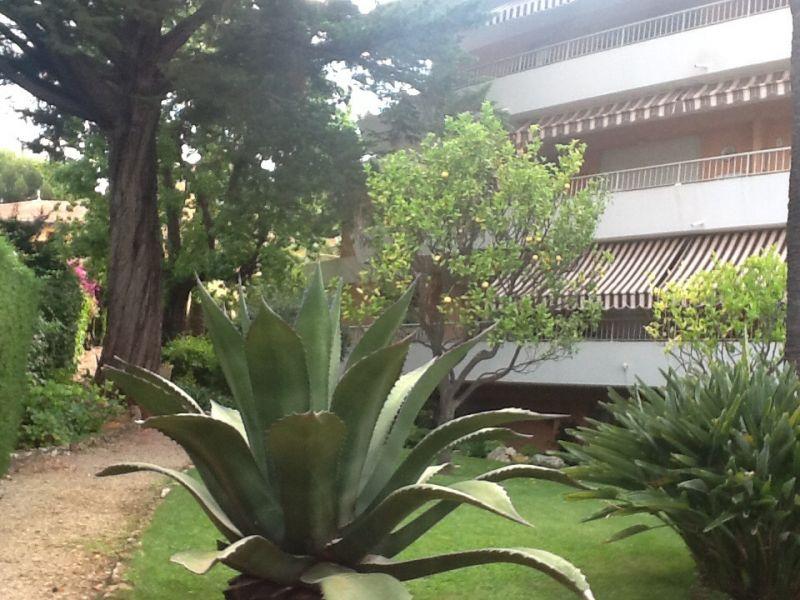 Jardin Location Studio 94016 Roquebrune Cap Martin