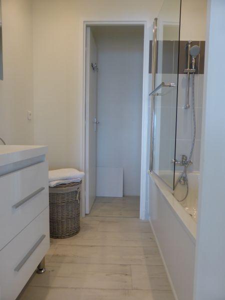 WC séparé Location Studio 94016 Roquebrune Cap Martin