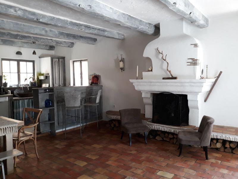 Salle à manger Location Villa 94916 La Cadière d'Azur
