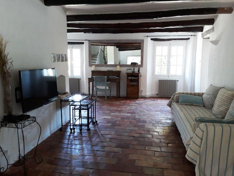Séjour Location Villa 94916 La Cadière d'Azur
