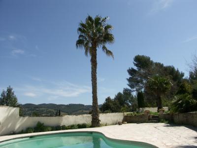 Location Villa 94916 La Cadière d'Azur