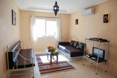 Séjour Location Appartement 95005 Agadir