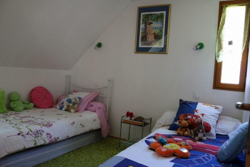 chambre 2 Location Maison 95270 Saint Lary Soulan
