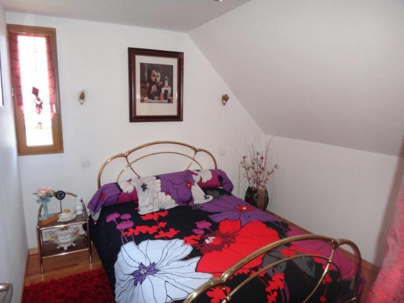 chambre 1 Location Maison 95270 Saint Lary Soulan