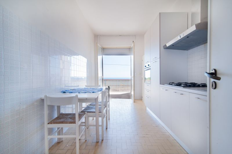 Cuisine indépendante Location Appartement 96353 Torre dell'Orso