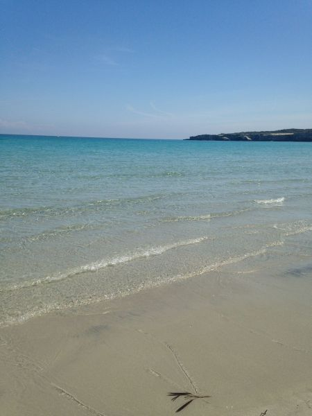 Location Appartement 96353 Torre dell'Orso