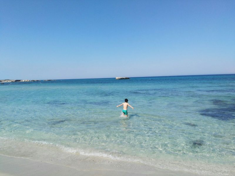 Plage Location Appartement 96353 Torre dell'Orso