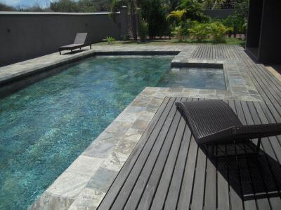 Piscine Location Villa 96721 Grand Baie