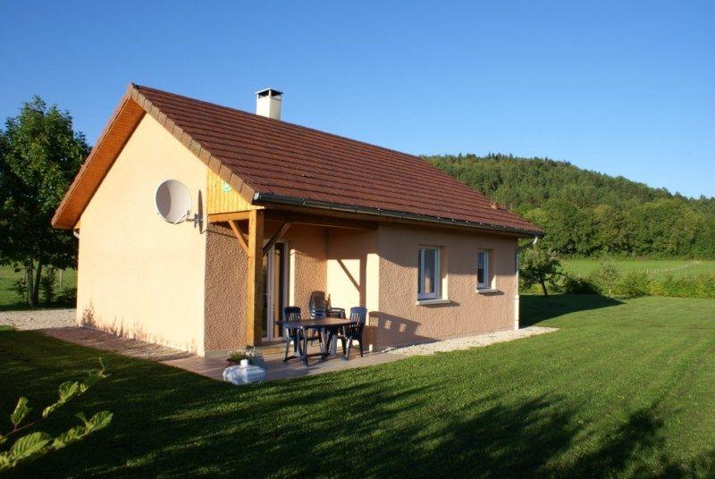 Location Gite 97963 Clairvaux-les-Lacs