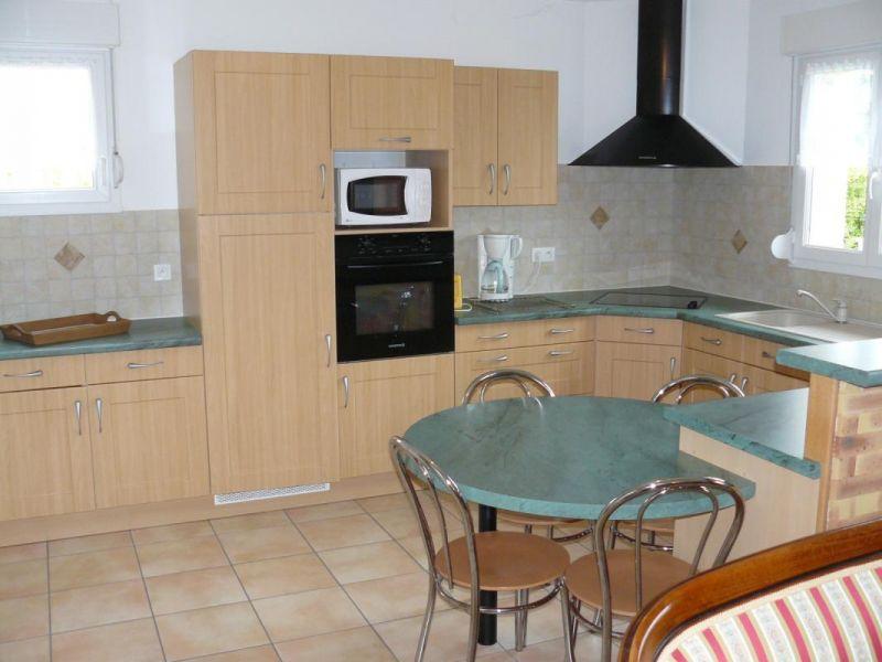 Coin cuisine Location Gite 97963 Clairvaux-les-Lacs