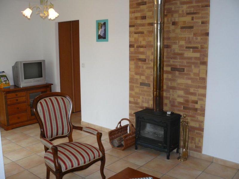 Salon Location Gite 97963 Clairvaux-les-Lacs