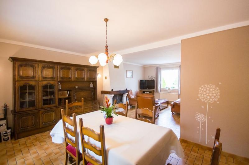 Salle à manger Location Maison 98735 Saint Brieuc