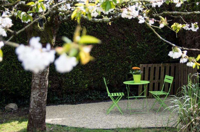 Jardin Location Maison 98735 Saint Brieuc