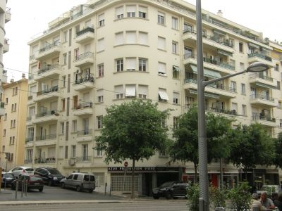 Location Appartement 102089 Nice