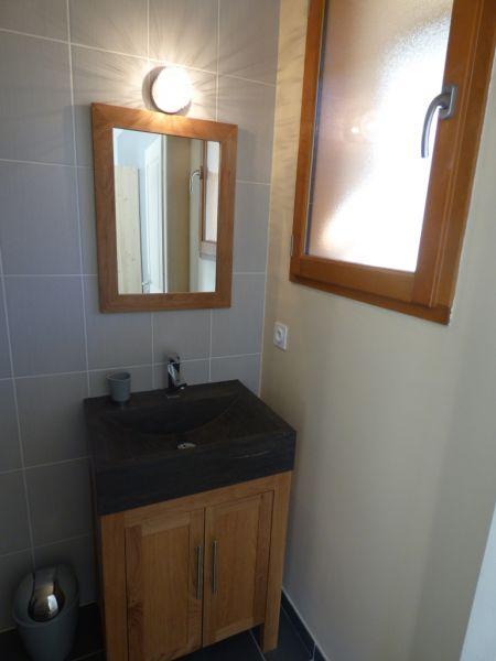 Salle d'eau 2 Location Chalet 102203 Les Menuires