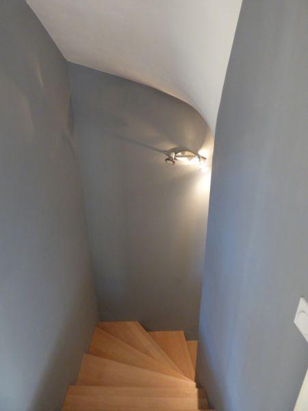 Couloir Location Chalet 102203 Les Menuires