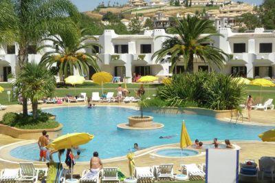Piscine Location Appartement 102762 Albufeira