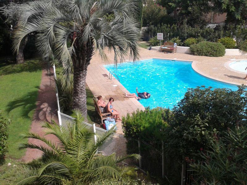 Piscine Location Appartement 102878 Sainte Maxime