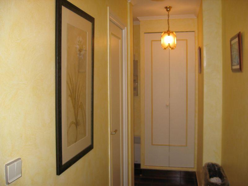 Entrée Location Appartement 102878 Sainte Maxime