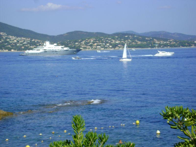 Plage Location Appartement 102878 Sainte Maxime