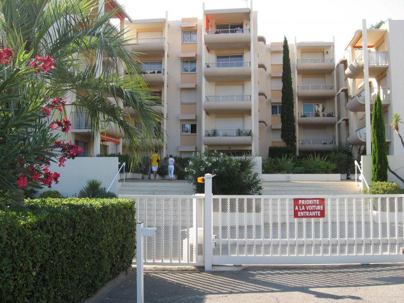 Parking Location Appartement 102878 Sainte Maxime