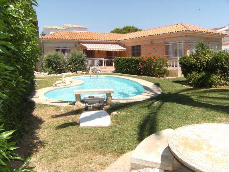 Location Villa 103036 Vinaroz