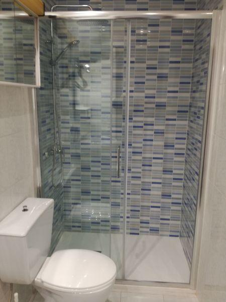 salle de bain Location Appartement 105380 Peñíscola