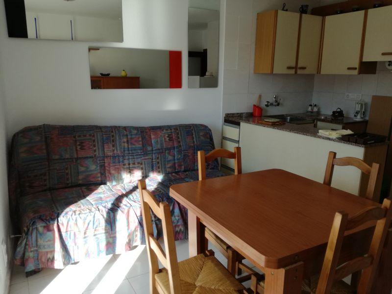 Salle à manger Location Appartement 105380 Peñíscola