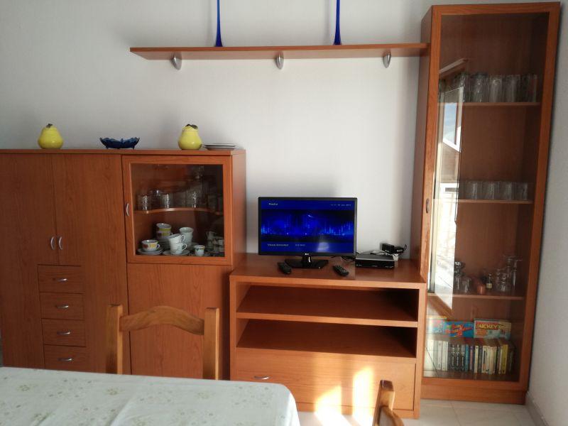 Séjour Location Appartement 105380 Peñíscola