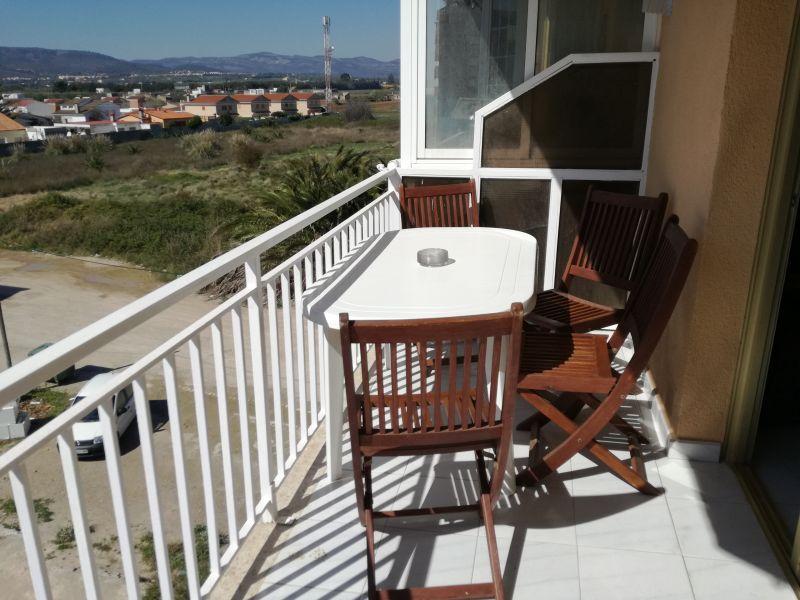 Terrasse Location Appartement 105380 Peñíscola