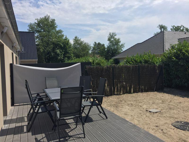 Terrasse Location Maison 105488 Berck-Plage