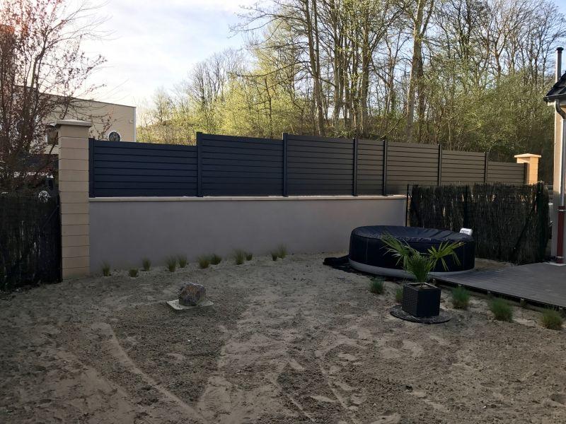 Jardin Location Maison 105488 Berck-Plage