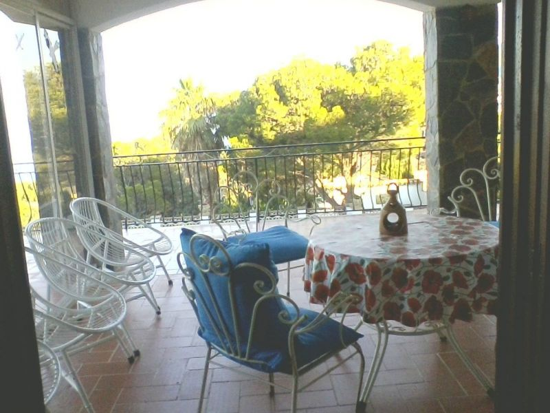 Terrasse Location Appartement 105884 Llança