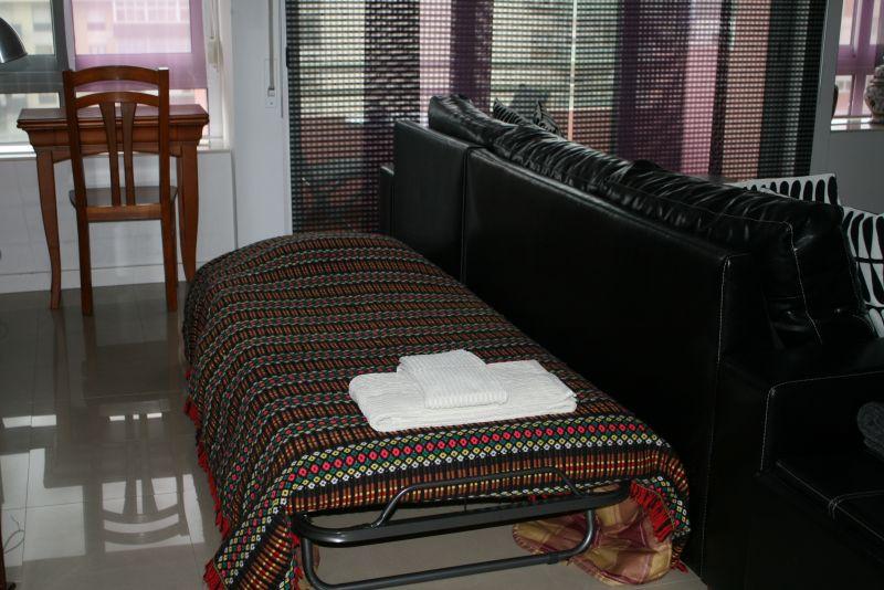 Séjour Location Appartement 106641 Lisbonne